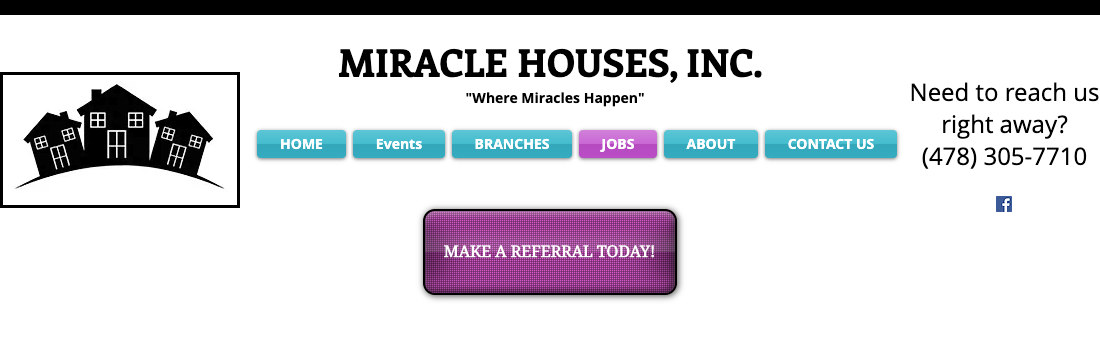 Miracle Houses